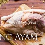 Daging Ayam (Segar/Beku)