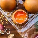 Telur Merah Red Egg®