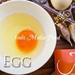 Telur Ayam Kampung Jago